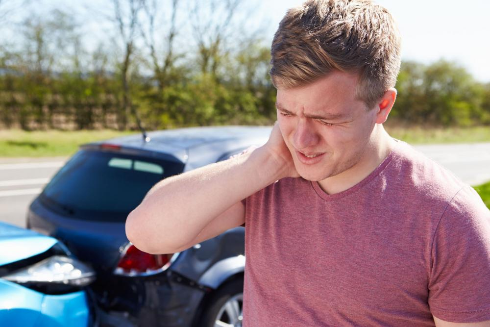 Auto Injury Care at Gallagher Chiropractic in Charlotte