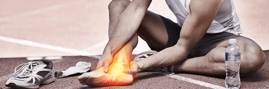 Sports Injury Care in Charlotte