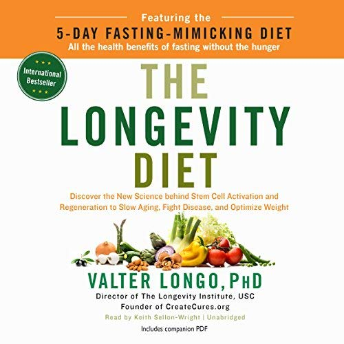 Longevity Diet at Gallagher Chiropractic in Charlotte