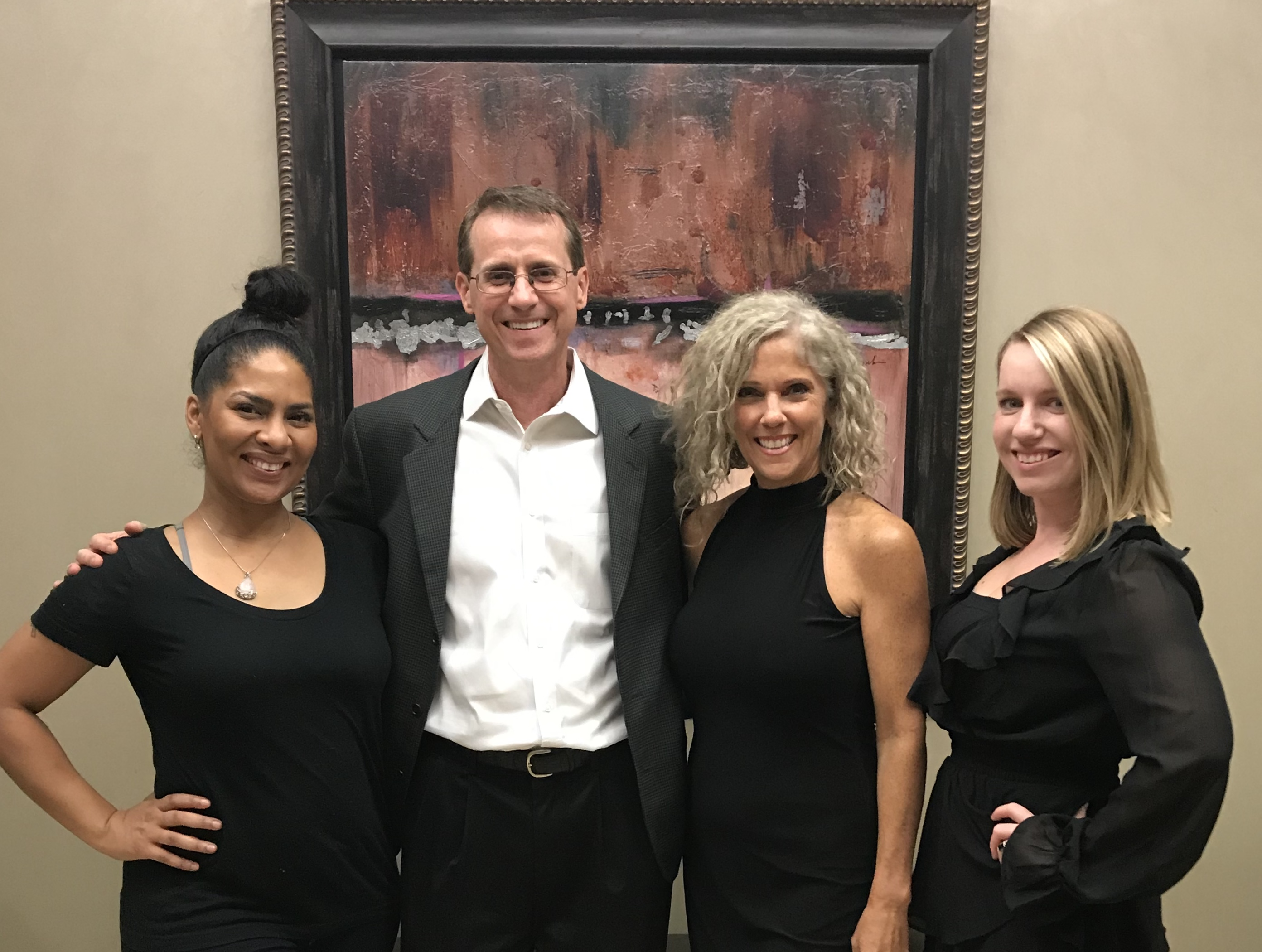 Gallagher Chiropractic and Wellness Staff