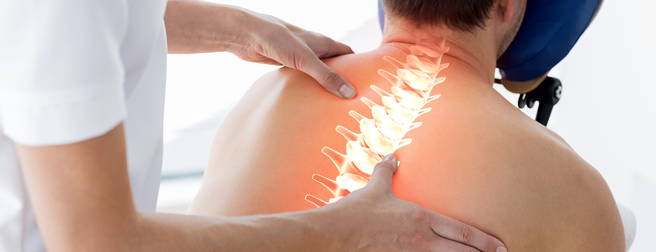 Acute Injury Treatment at Gallagher Chiropractic in Charlotte